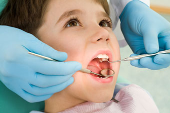 Children's Dentistry